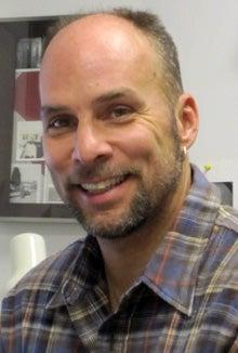Darryl Barlett, co-founder of k-Space Associates