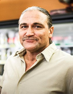 Dave Dahl of Dave's Killer Bread