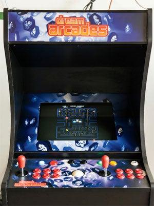 Dream Arcades Takes 80s Nostalgia To A New Level
