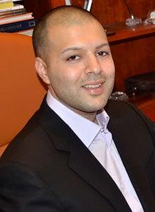 Drew Sharma