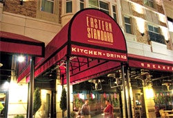 Eastern Standard Kitchen & Drinks.