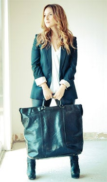 Elizabeth Kott of Closet Rich