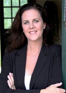 Ellie Whalen, CEO of Sprayology