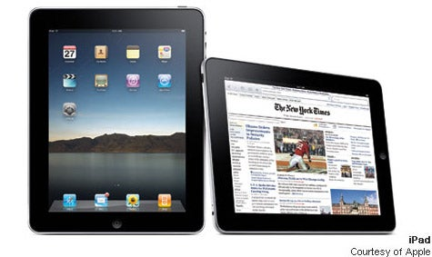 Will the iPad Wow Business Owners?