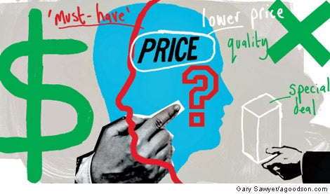 When to Lower Your Price Point