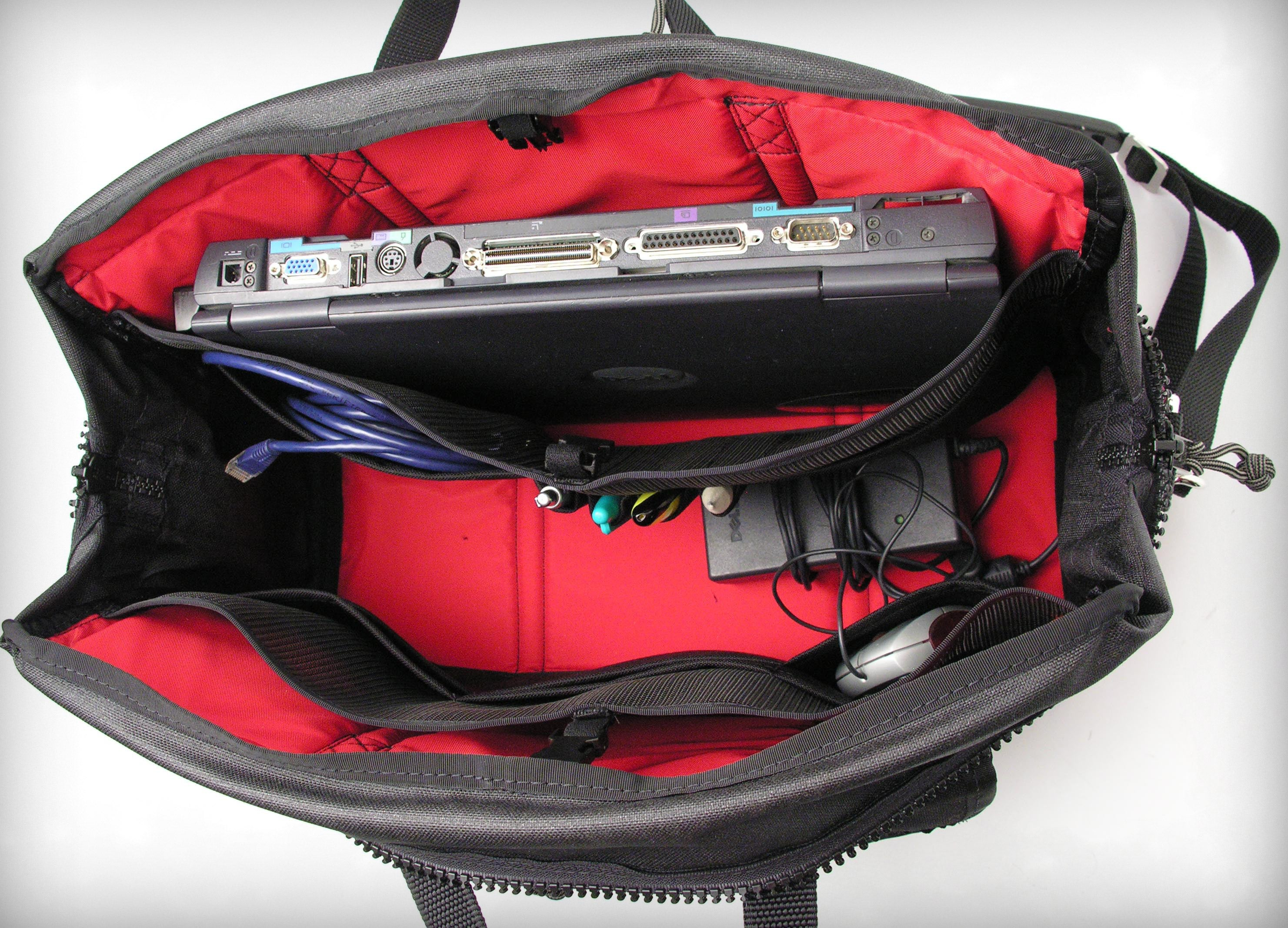 Field Test: Keep Calm With This Carry-on