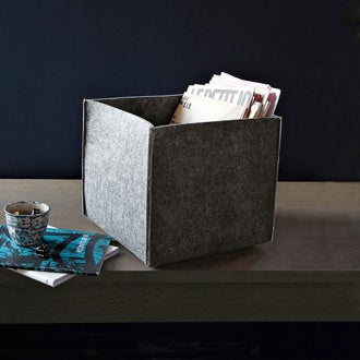 Five Ways to Organize Your Office Stylishly