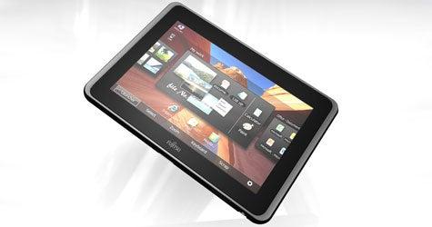 Fujitsu Unnamed Tablet Computer