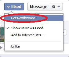 New Facebook Option Can Help Brands Regain Fan Engagement