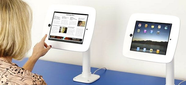 4 Tools For Turning An Ipad Into A Retail Workhorse