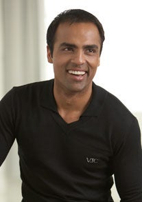 Gurbaksh Chahal is founder, chairman and CEO of RadiumOne.