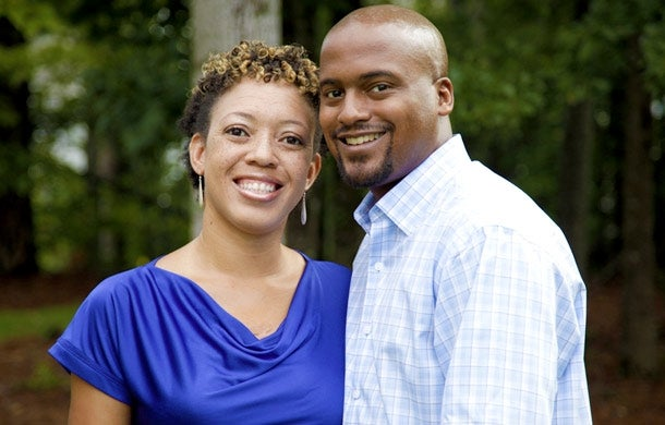 Couple Entrepreneurs Rekindle Romance by Starting Up