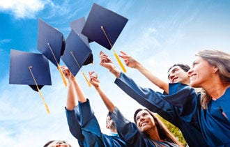 10 Things Colleges Dont Tell Young Entrepreneurs at Graduation