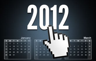 10 Trends for Online Marketers in 2012