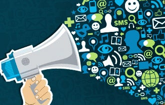 Five Myths About Social Media