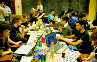 5 Ways to Score a Great Programmer at a Hackathon