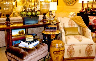 Home decorating business ideas
