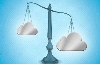 The Advantages and Disadvantages of Cloud Storage Apps for Business