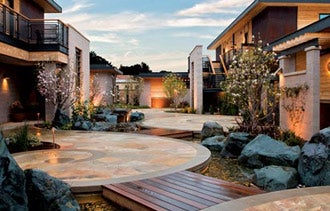 Bardessono -- Simple Luxury in the Heart of Napa Valley Wine Country