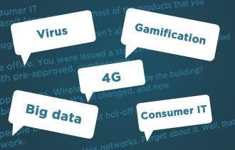 The Buzz Behind Those Tech Buzzwords