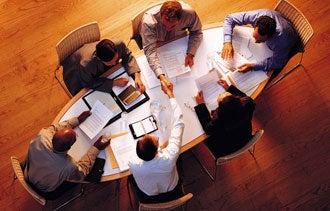 Do Chamber Meetings Still Beat LinkedIn for Networking