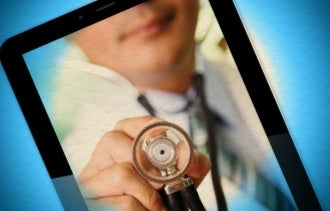 Health Care Goes Digital