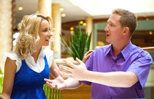 Do's and Don'ts of Using Your Spouse as a Consultant