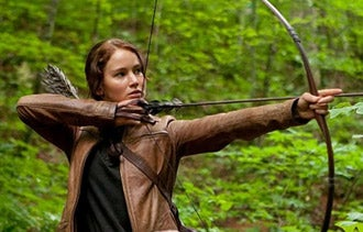 Four Small-Business Lessons from 'The Hunger Games'