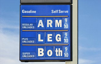 Obama Talks Energy, Pain at the Pump