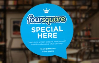 Three Tips for Getting Started on Foursquare
