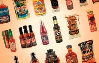 Hot Sauce Goes Mainstream