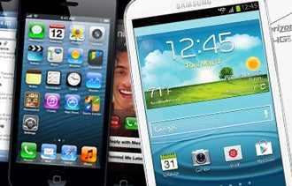 Apple iPhone 5 vs Samsung Galaxy S III Which Is Better for Business