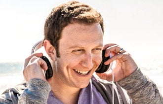 Emerging Entrepreneur of 2012: Jason Lucash