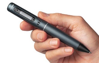 How a Smartpen Can Be a Useful Logistics Tool