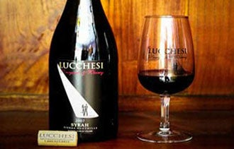 Lucchesi Vineyards