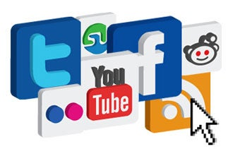How to Find Time to Market Your Company Using Social Media