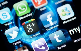 Mobilize Your Social Media Marketing
