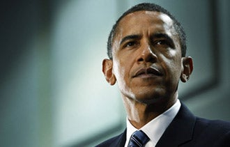 Obama Takes Aim at Corporate Taxes