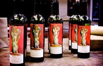 Peju Wines