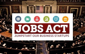 Senate takes up the JOBS Act amid intense debate
