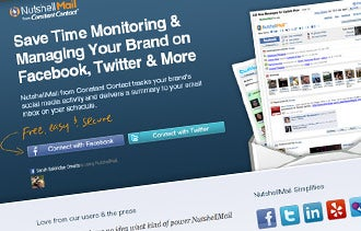 Social Media Management Tools Can Give You More Buzz for Your Buck