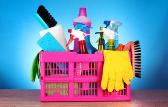 Four Spring-Cleaning Tips for Your Business