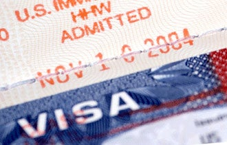 Steve Case on Fixing the Visa System Opinion