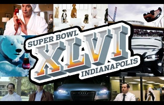 Storytelling Expected to Score Big in 2012 Super Bowl Ads