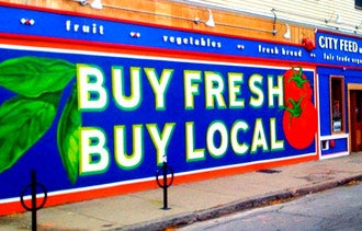 Three Steps to Grow Your Own 'Buy Local' Campaign