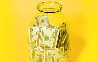 Tomorrow's Money--Today