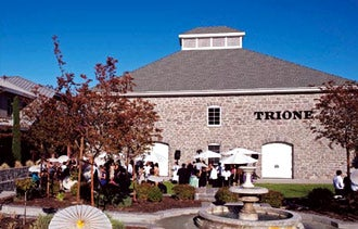 Trione Vineyards Offers a Taste of the Alexander and Russian River Valleys
