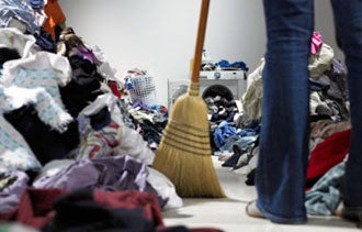 The Tyranny of Clutter
