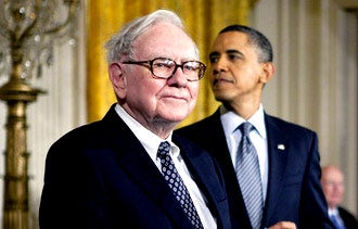 What the Buffett Rule Means to Small Business Owners
