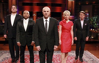 Where Shark Tank Goes to Poach Young Entrepreneurs